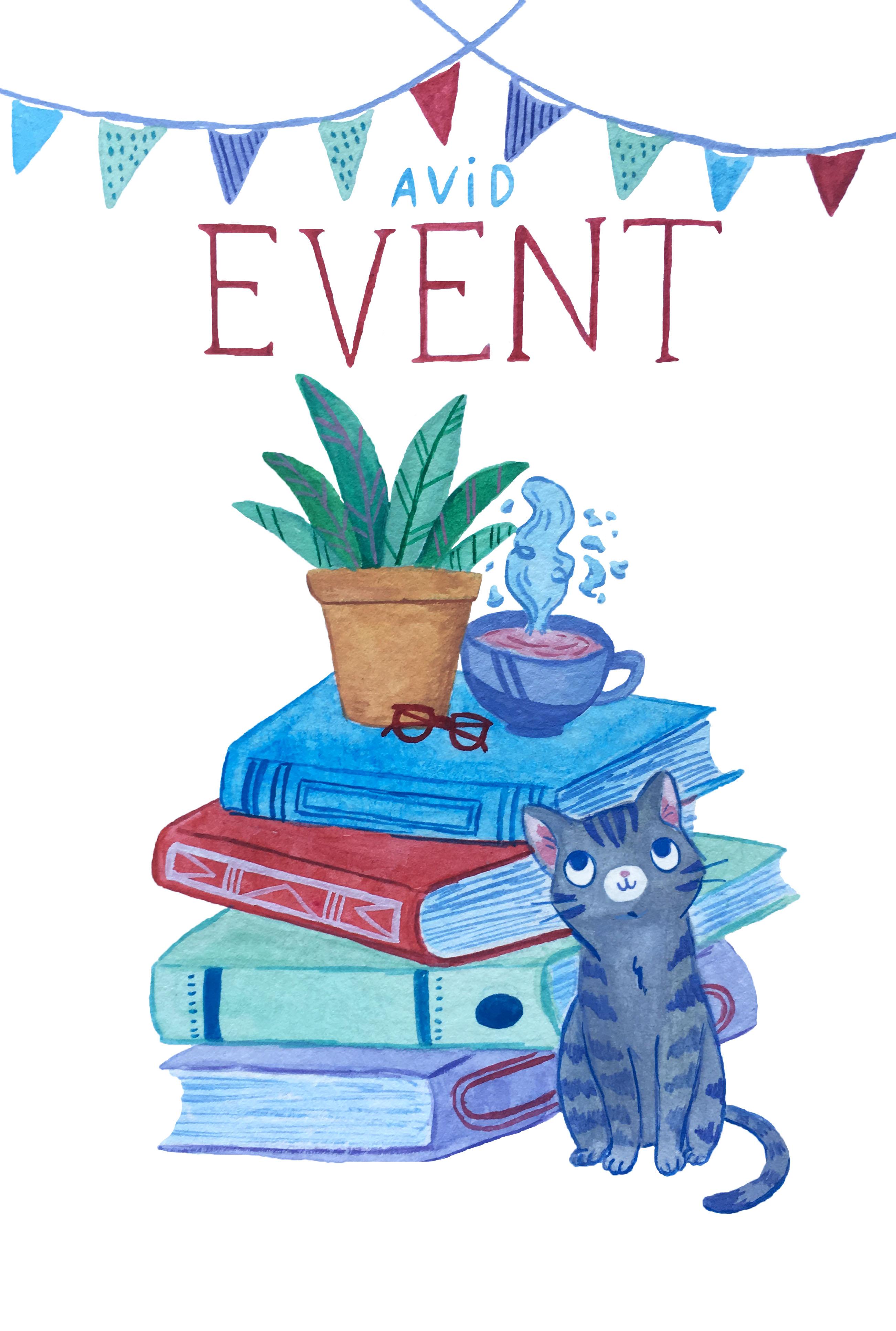 Avid event