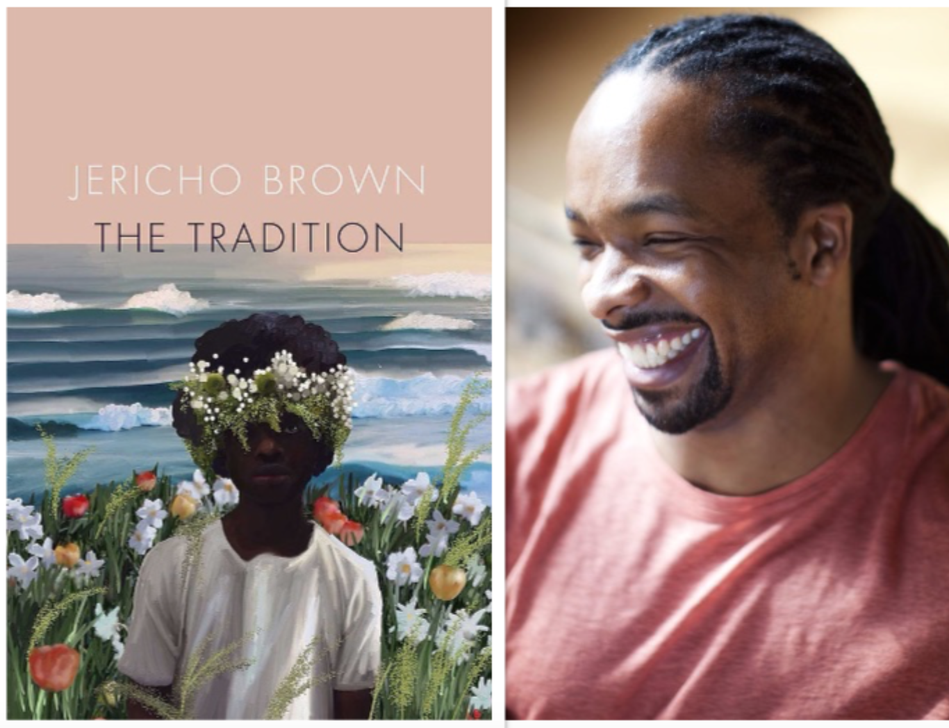Poet Jericho Brown: The Tradition