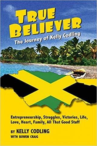 Kelly Codling_TRUE BELIEVER