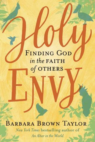 HOLY ENVY by Chelsea Clinton