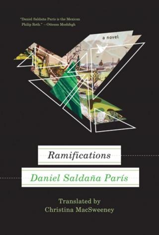 Ramifications by Daniel Saldaña París