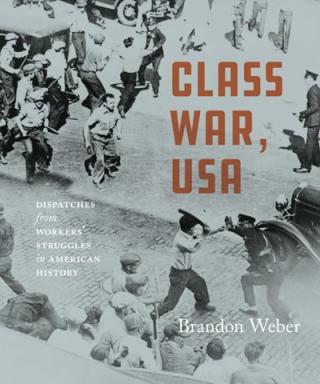 Class War, USA by Brandon Weber