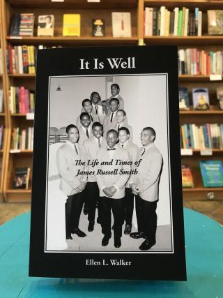 Ellen Walker: IT IS WELL