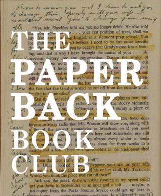 Paperback Book Club Avid Bookshop