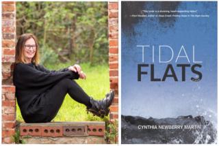 Cynthia Newberry Martin: TIDAL FLATS