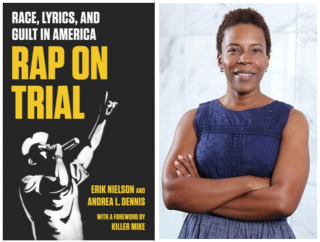 Andrea L. Dennis: RAP ON TRIAL