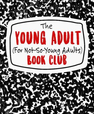 Young Adult Book Club Avid Bookshop