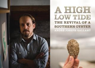 André Gallant: A HIGH LOW TIDE: THE REVIVAL OF A SOUTHERN OYSTER