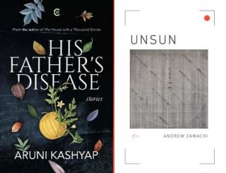 Aruni Kashyap and Andrew Zawacki