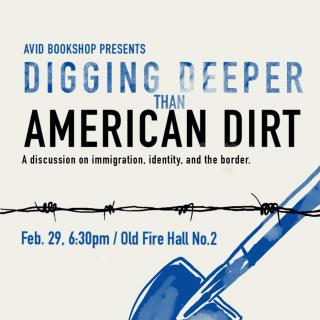Digging Deeper than AMERICAN DIRT