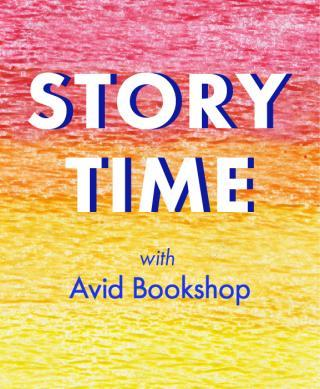 Story Time Avid Bookshop
