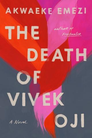 DEATH OF VIVEK OJI by Akwaeke Emezi