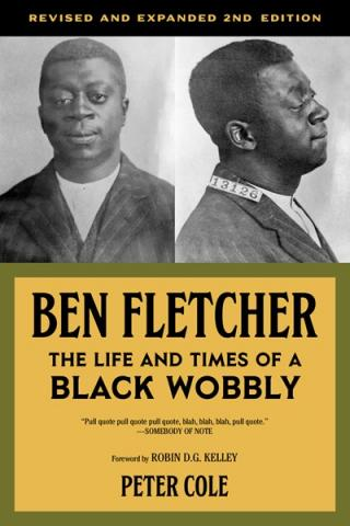 Ben Fletcher edited by Peter Cole