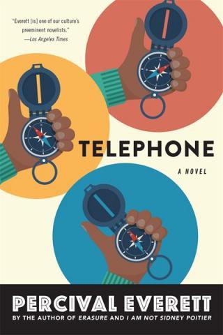 Telephone by Percival Everett
