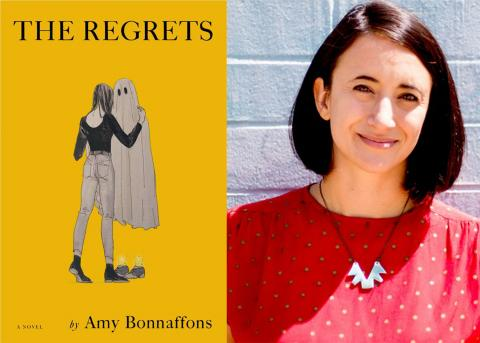 Amy Bonnaffons: THE REGRETS