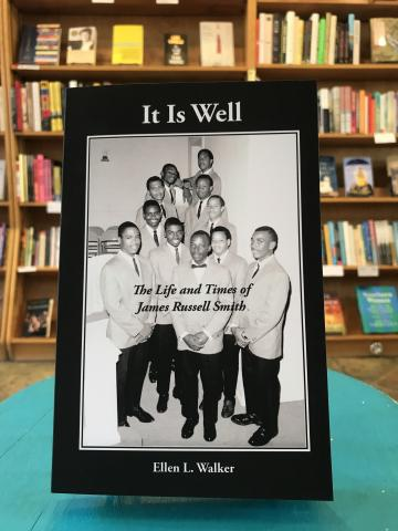 Ellen Walker: IT IS WELL