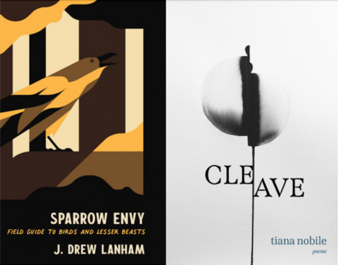 Avid Poetry Series: J. Drew Lanham and Tiana Nobile