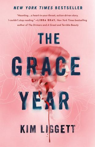YA for Not-so-YAs Book Club: THE GRACE YEAR by Kim Liggett
