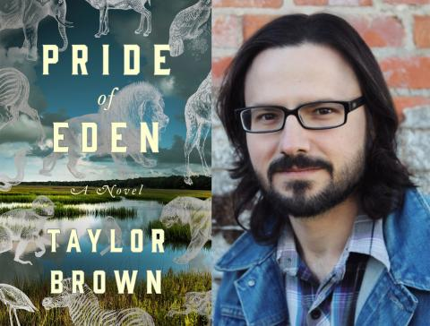 Taylor Brown: PRIDE OF EDEN