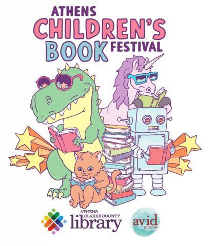 Athens Children's Book Festival