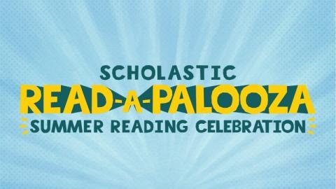 Read-A-Palooza