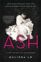 Ash by Malindo Lo