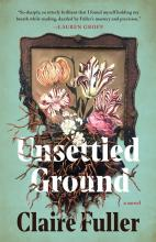 Unsettled Ground by Claire Fuller