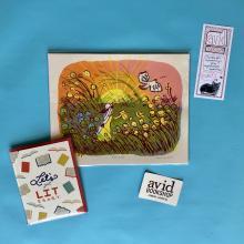 Literary Gift Box
