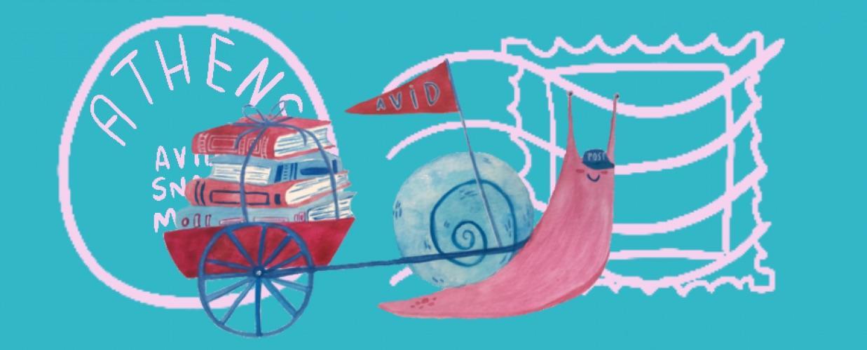 Snail Mail artwork
